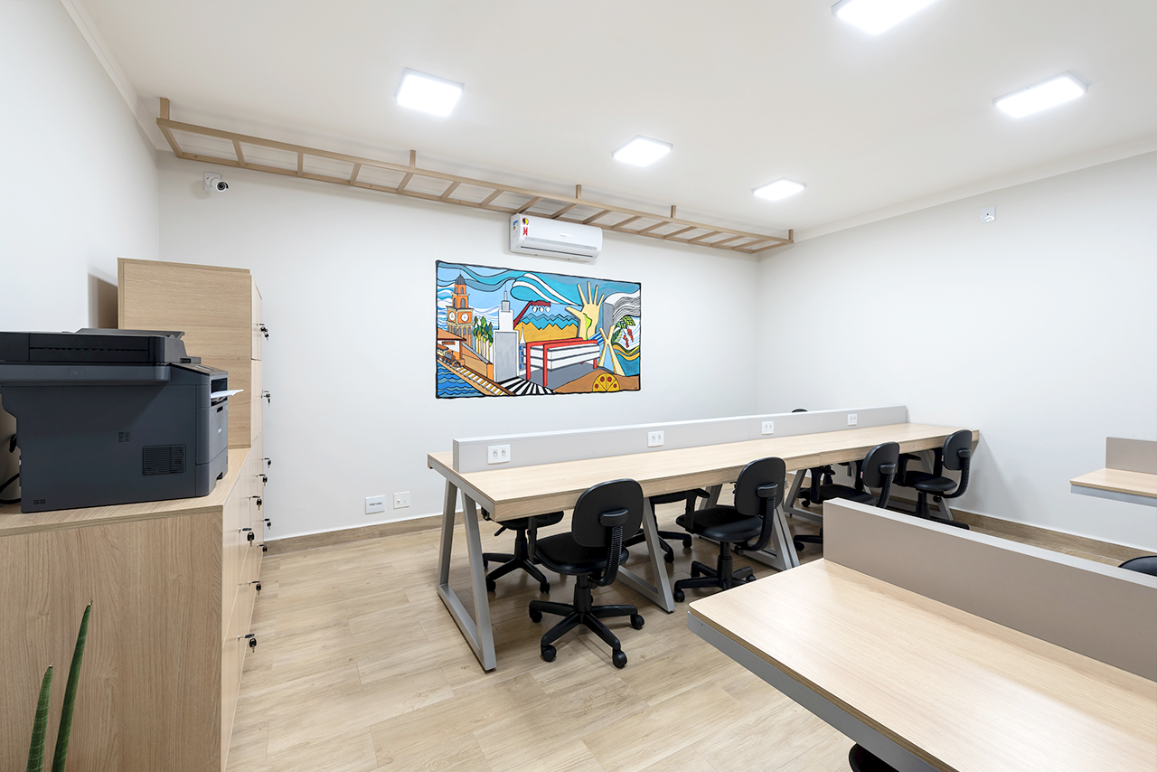 Groworking Coworking Limeira